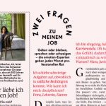 emotion Jobfragen April 2015
